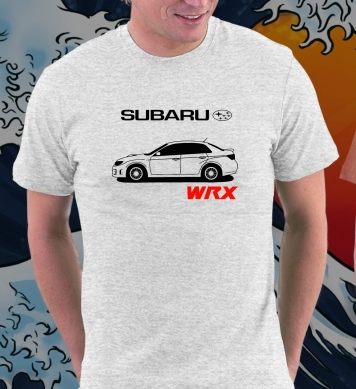 Субару car