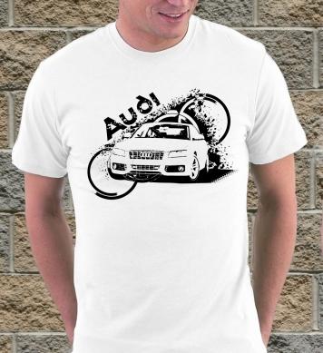 Audi New 2