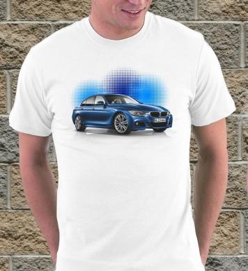 BMW car 6