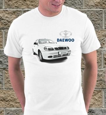 Daewoo 4