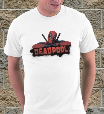 Cool Deadpool