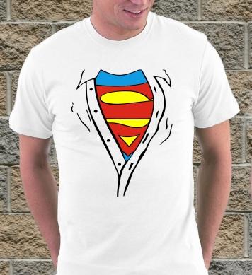 Загадочный супермен