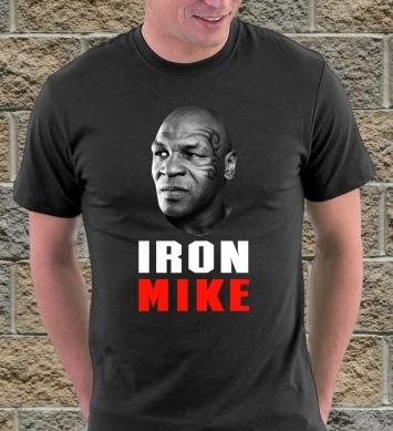 Iron Mike Tison
