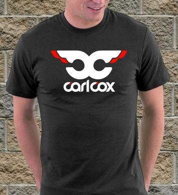 DJ Carl cox logo