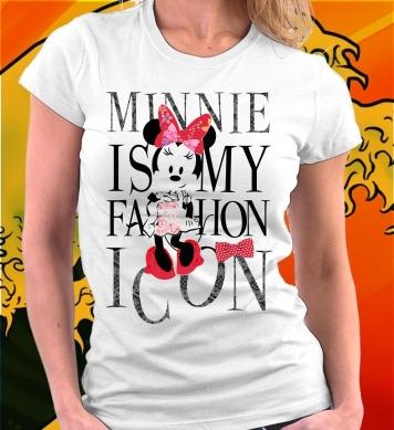 Модная Минни