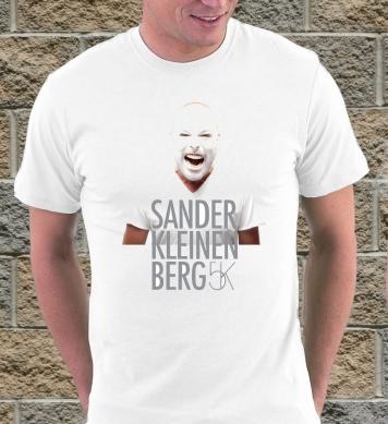 DJ. Sander Kleinenberg