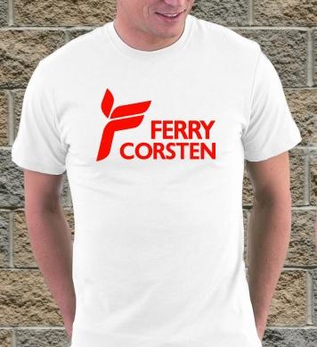 DJ Ferry Corsten logo