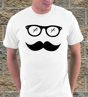 Усатые очки