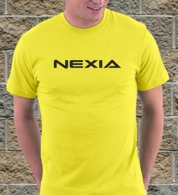 Дэо Nexia лого