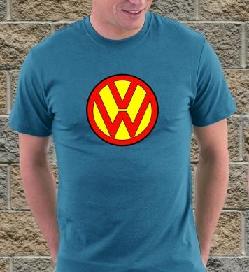 Volkswagen car 3